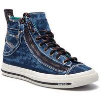 Sneakersy DIESEL - Expo-Zip W Y01751 P2088 T6316 Vallarta Blue, w 5 rozmiarach