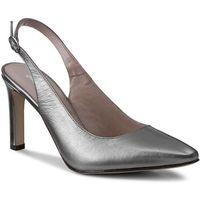 Sandały GINO ROSSI - Florita DCH261-T22-0028-0400-0 1M, kolor szary