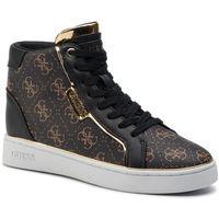 Sneakersy GUESS - FL7BRN FAL12 BRBLK