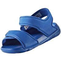 Sandały adidas Altaswim Sandals BA9281, kolor niebieski