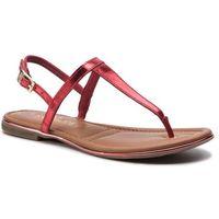 Sandały S.OLIVER - 5-28139-22 Red 500, w 5 rozmiarach