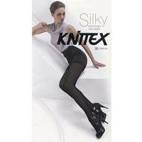 silky 120 den rajstopy, Knittex