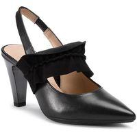 Sandały HISPANITAS - Cristina HV98843 Black, kolor czarny