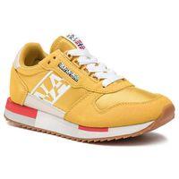 Sneakersy NAPAPIJRI - Vicky N0YJT3 Freesia Yellow YA7, w 6 rozmiarach