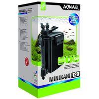 Aquael  filtr minikani 120- rób zakupy i zbieraj punkty payback - darmowa wysyłka od 99 zł (5905546049269)