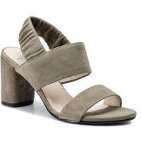 Sandały VAGABOND - Penny 4738-140-50 Light Olive