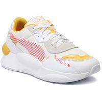 Puma Sneakersy - rs 9.8 proto wn's 370393 01 puma white