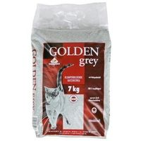 Golden Grey samozbrylający żwirek dla kotów op.7kg-14kg