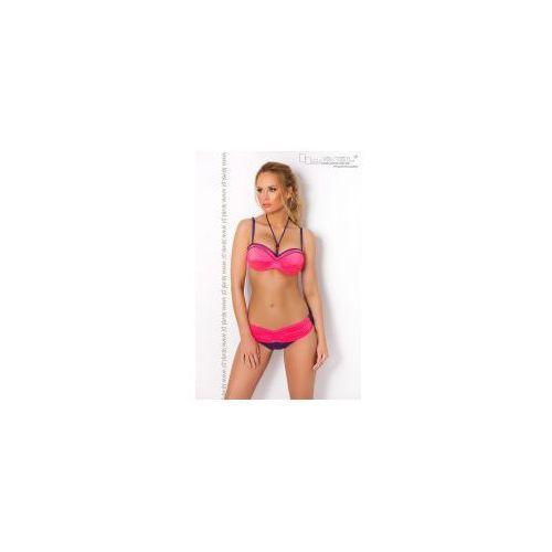 Dwuczęściowy strój kąpielowy brigitt l rosa, Lavel