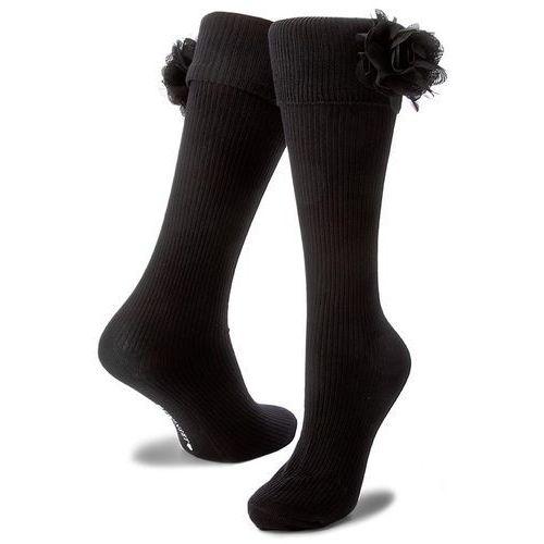 Zakolanówki damskie TWINSET - Parigina OA7TZ5 Nero 00006, kolor czarny