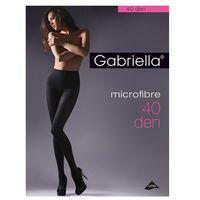 Gabriella rajstopy microfibra 121 40 den