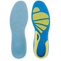 SPORT Żelowe wkładki do butów - Super amortyzacja - D031