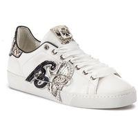 Sneakersy HÖGL - 7-100320 White 0200, kolor biały