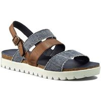 Sandały CAMEL ACTIVE - 822.75.01 Bison/Jeans, 36-40