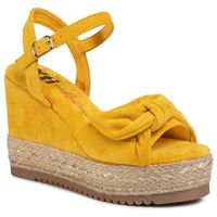 Espadryle XTI - 49940 Yellow