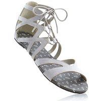 Sandały szary, Bonprix, 35-43