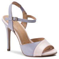 Sandały - jessica 37933-01-a5 lilac marki Kazar