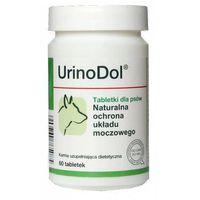 urinodol dog prep. dla psów wspomagający prawidłowe funkcje układu moczowego, 60tabletek marki Dolfos