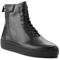 Botki - camille 4645-001-92 black/black, Vagabond, 36-38
