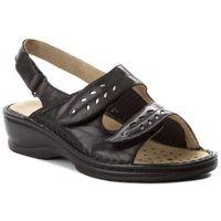 Sandały SCHOLL - Bernadette F26996 1004 350 Black