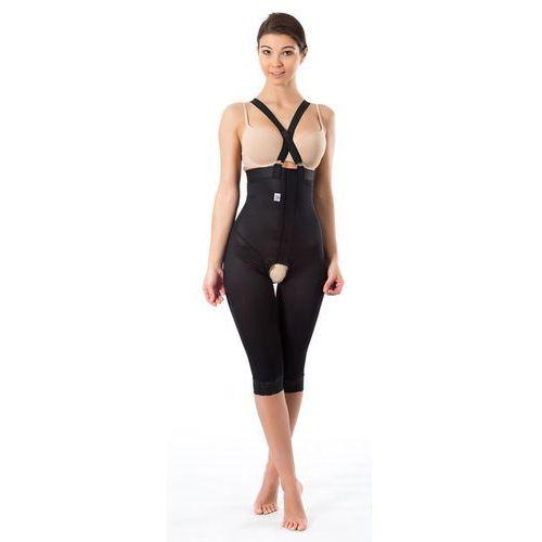 Pani teresa Model uciskowy damski elżbieta 2d marki ®, rozmiar: - m -, kolor: czarny