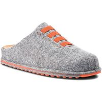 Kapcie - spikey10 f27279 1532 350 grey/orange marki Scholl