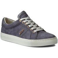 Sneakersy - elaia 4140003341 light blue 401 marki Joop!