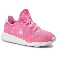 Sneakersy LE COQ SPORTIF - Solas 1910488 Pink Carnation/Optical White