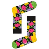 - skarpetki andy warhol flower, Happy socks