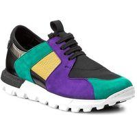 Sneakersy SIMPLE - Kanako DPH289-V14-0109-0157-0 45/99, kolor wielokolorowy