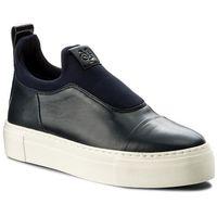 Sneakersy - 801 14463501 103 navy 890, Marc o'polo