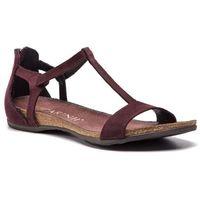 Sandały CARINII - B3779/NS M10-000-000-B02