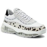 Sneakersy - 66260-ha bx 1562 dalmation/white/black 3025, Bronx, 36-41