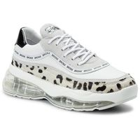 Sneakersy BRONX - 66260-HA BX 1562 Dalmation/White/Black 3025