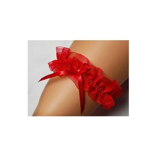 Podwiązka roxy uniwersalny, czerwony, enjoy, Enjoy