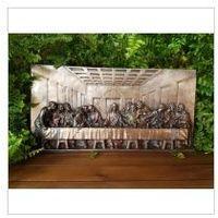 Veronese Obraz ostatnia wieczerza - (wu75898a4)