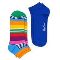 Happy Socks - Skarpetki Multi Stripe (2-pak)