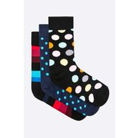 Happy Socks - Skarpetki Singing Happy Birthday (3-pack)