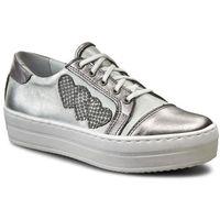 Simen Sneakersy - 0462 vs04 kryszt./k.srebro/łuska ts sz