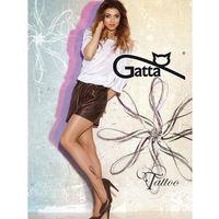Rajstopy tattoo 23 marki Gatta