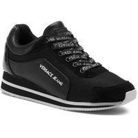 Sneakersy jeans - e0vtbsa3 70899 899 marki Versace