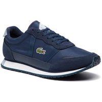 Lacoste Sneakersy - partner 119 4 sfa 7-37sfa0045092 granatowy
