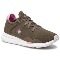 Sneakersy - solas 1910513 olive night/pink carnation, Le coq sportif, 36-41