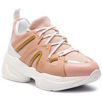 Sneakersy LIU JO - Jog 07 B19037 TX038 Peach 31406