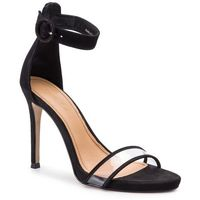 Sandały KAZAR - Mallow 37943-26-00 Black, w 5 rozmiarach