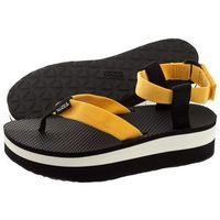 Sandały w flatform sandal 1008843-frs (ta6-f), Teva, 40-41