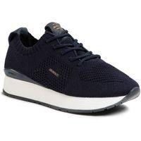 Sneakersy GANT - Bevinda 20538481 Marine G69, kolor niebieski