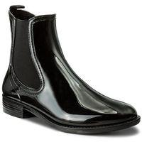 Kalosze SCHOLL - Taty F26845 1004 360 Black, w 6 rozmiarach