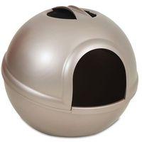 Kuweta Booda Dome Petmate - Cappucino