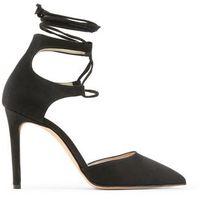 Sandały damskie MADE IN ITALIA - BERENICE-26, kolor czarny